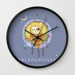 Meanwhile in the Dreamtime Wall Clock