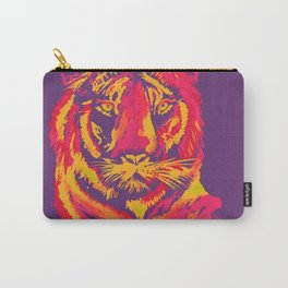 Thermal Tiger Carry-All Pouch