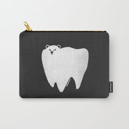 Molar Bear Carry-All Pouch