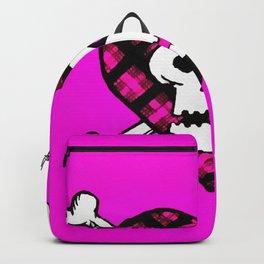 Poison Love Backpack