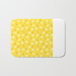 Volley Party! Bath Mat