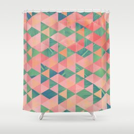 Insomniac #society6 Shower Curtain