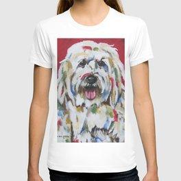 English Sheepdog T-shirt