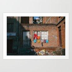 // Art Print