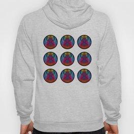 Varietile 50c (Circular) (Repeating 2) Hoody