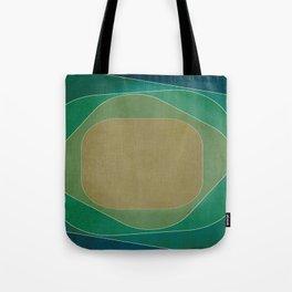 Coherence 1 Tote Bag
