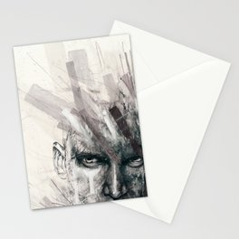 Alter-Axis Stationery Cards
