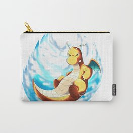 Dragonite Carry-All Pouch