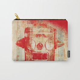 Radioactive Generation 6 Carry-All Pouch
