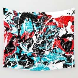 Embryo Wall Tapestry