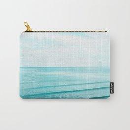 Minimal Beach Carry-All Pouch