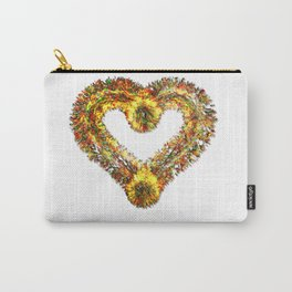 magma heart Carry-All Pouch