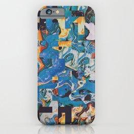 MŪET iPhone Case