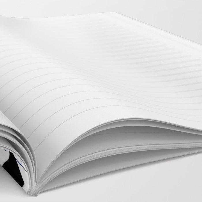 Galaxy Aerialist Notebook