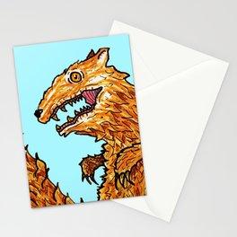Sciurus Niger Stationery Cards