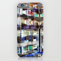 BAR#7362 iPhone 6s Slim Case