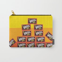 Willy Wonka And The Chocolate Factory Carry-All Pouch