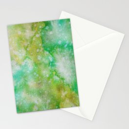 Abstract No. 279 Stationery Cards