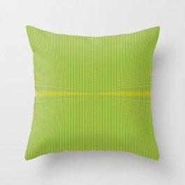Singularis Throw Pillow