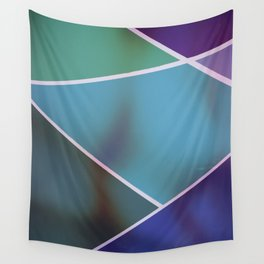 Print 2 Wall Tapestry
