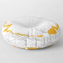 M_ Floor Pillow