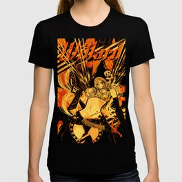 RENT BRA: double-D T-shirt