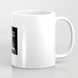 I Make Beer Disappear Coffee Mug