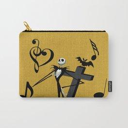 Jack Skellington Carry-All Pouch