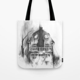 The Lutz Home Tote Bag