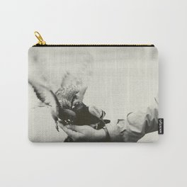 Caring Hand Carry-All Pouch