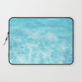 The Voice of the Ocean Laptop Sleeve