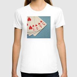 A Full House T-shirt