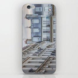 Paris Architecture iPhone Skin