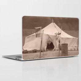 Ladaki yurt Laptop & iPad Skin
