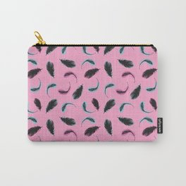 Feathers Forever Carry-All Pouch