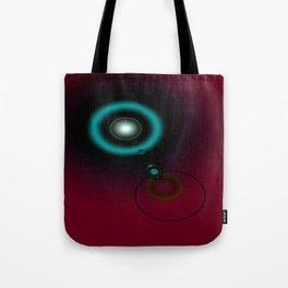 Twilight... Tote Bag