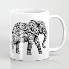 Ornate Elephant 3.0 Coffee Mug