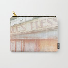 Age Of Information Carry-All Pouch