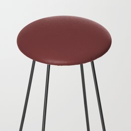 American Brown Counter Stool