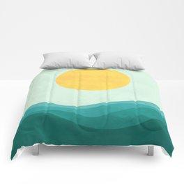 The Sea Comforters