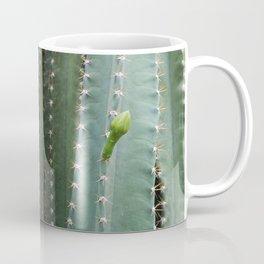 Indian Cactus Coffee Mug