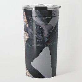 Hans Sans Cabeza Travel Mug