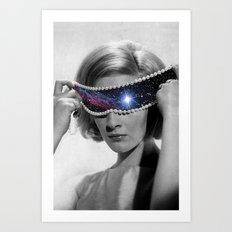 Starfield Vision Art Print