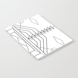 archART no.003 Notebook
