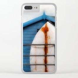 Coast Clear iPhone Case