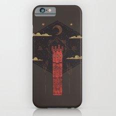 The Crimson Tower Slim Case iPhone 6s