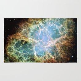 anatomy of an interstellar crab | space #15 Rug