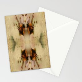 Vintage Nature  Stationery Cards