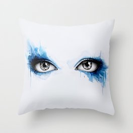 Promethean I Throw Pillow