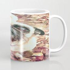 Pug Love ~ In Delilah's Eyes Coffee Mug
